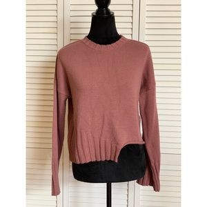 TopShop knitted crew neck sweater 6
